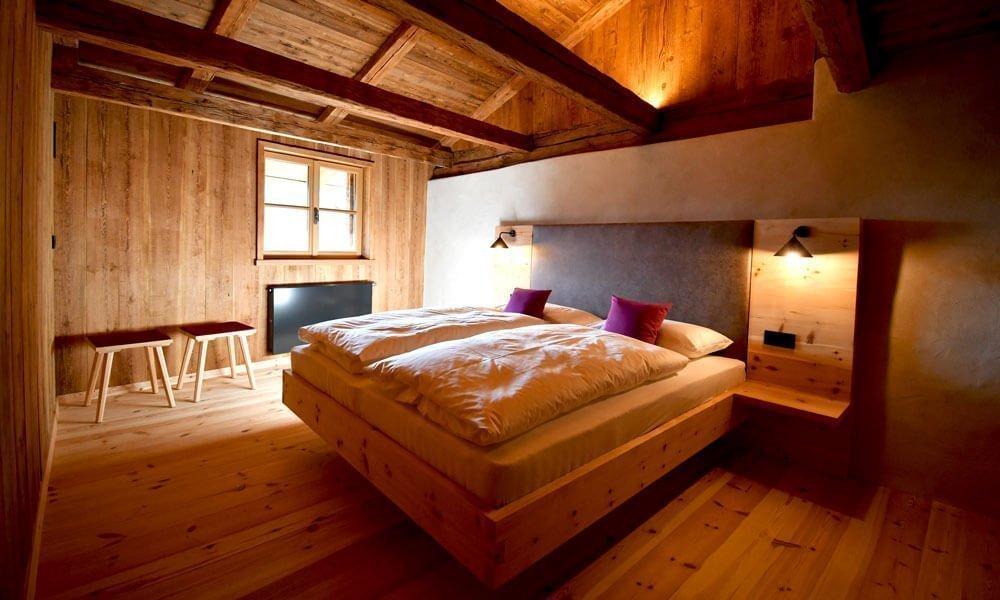 Ferienwohnungen Brixen